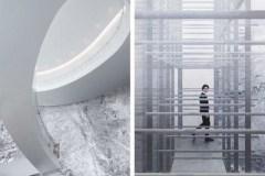 Le projet Philanthropie remporte le concours d'architecture éphémère du MNBAQ