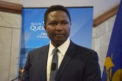 Un nouveau chef pour Démocratie Québec