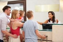 Temps des Fêtes: des retombées positives pour l'industrie du tourisme