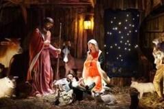 Messe de la Nativité et autres activités religieuses des Fêtes à Québec