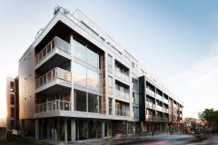 Québec souligne l'ajout de bâtiments d'exception