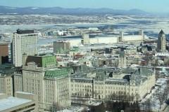 Le taux de chômage recule à 3,2% en février à Québec
