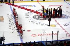 Tournoi pee-wee de Québec: le hockey scolaire maintenant accepté
