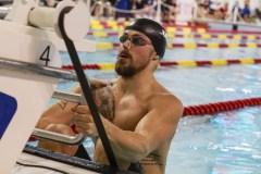 Un nageur de l'Université Laval sacré athlète de l'année