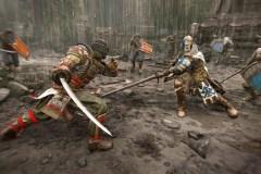 For Honor: Ubisoft dévoile sa nouvelle création