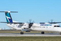 WestJet ajoute des vols à partir de Québec