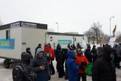 Fin de la grève des employés de soutien de l'Université Laval
