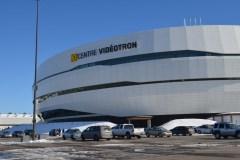 Risque de grève au Centre Vidéotron