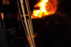 Randonnée aux flambeaux ce samedi à Val-Bélair