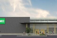 Le magasin MEC ne sera bientôt plus au centre-ville