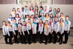 Les petits chanteurs de Beauport prennent de l'expansion