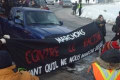 Les organisateurs du Festival contre le racisme dénoncent le travail des policiers de Québec
