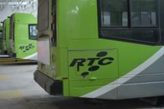 Vote de grève pour les chauffeurs du RTC dimanche
