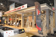 Le 33e salon Expo habitat Québec bat son plein