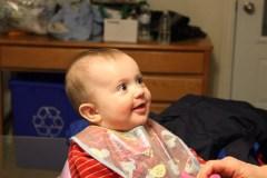 Bébé décédé subitement: le père partage des photos en mémoire de sa fille