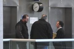 Réhabilitation salvatrice après des menaces contre le maire de Lévis