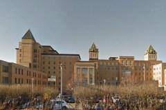 Menaces envers le CHU de Québec: suspect arrêté
