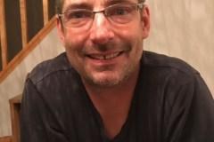 Benoit Gagnon a été retrouvé sans vie