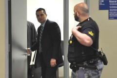 Medina coupable de participation au braquage du Dooly's