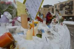 Attentat de Québec: trois blessés encore à l'hôpital