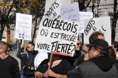 Un festival contre le racisme à Québec