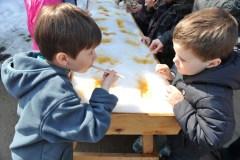 Fête des sucres et Bazar familial dans Lebourgneuf