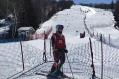 Stéphanie Savard en route pour les Jeux olympiques spéciaux mondiaux