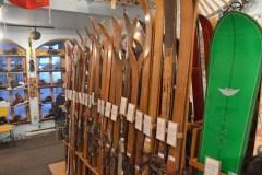 Le Musée du ski du Mont-Sainte-Anne: un secret historique bien gardé