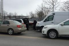 Homme retrouvé mort près du Centre Vidéotron: un décès accidentel, dit le coroner
