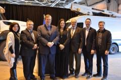 374M$ pour améliorer les routes de Québec