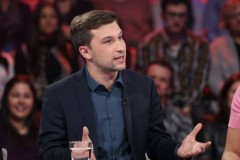 Gabriel Nadeau-Dubois à TLMEP: «Je ne fais pas de politique pour faire l'unanimité»