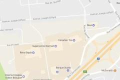 La firme Logisco caresse un important projet immobilier à Beauport