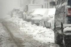 Dure tempête à venir pour Québec