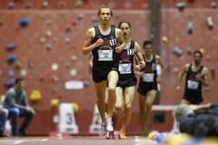 Antoine Thibeault athlète de l'année sur piste au Canada