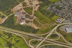 Promesse d'achat de la Ville pour un terrain industriel sur Chauveau
