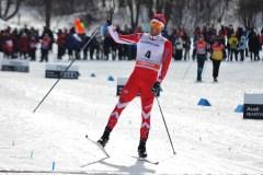 Dernier droit pour la Coupe du monde de ski de fond