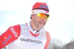 Alex Harvey 4e au 15 km classique