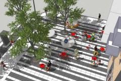 Québec veut des rues plus conviviales