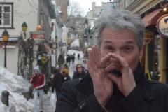 L'harmoniciste Guy Bélanger dédie son nouvel album à Bob Walsh