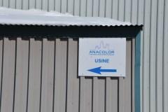 Anacolor juge «déloyale» la suspension de son certificat d'autorisation