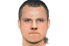 Enlèvement de Nicholas Tsouflidis de Cora: portrait-robot d'un suspect