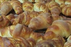 Après des paniers de légumes, des paniers de pains
