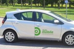 Nouveau partenariat entre Communauto et le Réseau de transport de la Capitale