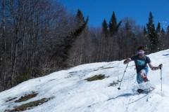 Une saison loin d'être terminée au Mont-Sainte-Anne