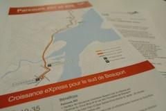 Transport en commun : Nouveautés à Beauport, Charlesbourg et Limoilou