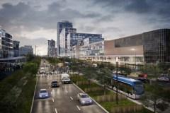 La Ville de Québec ouverte à payer pour le SRB