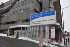 CLSC Haute-Ville: fermeture du sans rendez-vous, mais hausse du financement