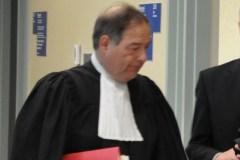 Attentat à la Mosquée: L'avocat d'Alexandre Bissonnette se retire