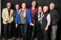 Cinquante ans après, les retrouvailles des fondateurs du Festival d'été
