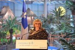 70M$ pour développer le tourisme québécois
